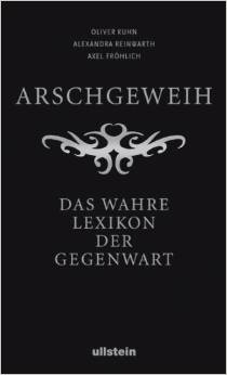 Arschgeweih_Paper