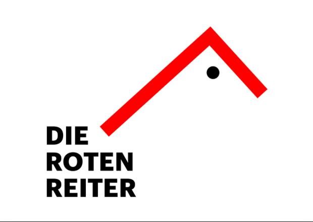 Die Roten Reiter Logo
