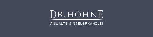 drhoehne_logo